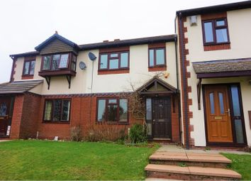 Thumbnail 3 bed terraced house for sale in Henley Close, Axminster