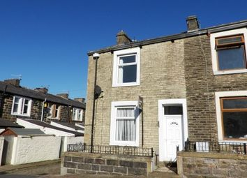 Thumbnail 2 bed end terrace house to rent in Francis Street, Colne