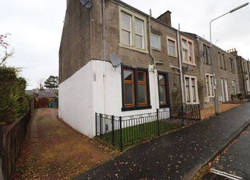 Thumbnail 1 bed flat for sale in Landel Street, Markinch, Glenrothes