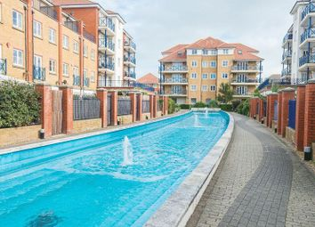 Thumbnail 4 bed town house for sale in St. Kitts Drive, Eastbourne