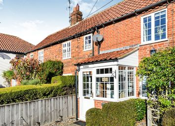Thumbnail 2 bed terraced house for sale in Docking Road, Sedgeford, Hunstanton