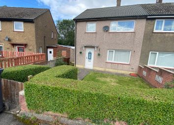 Thumbnail 3 bed semi-detached house for sale in Snebro Road, Whitehaven