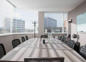 Thumbnail Serviced office to let in Chester House, London