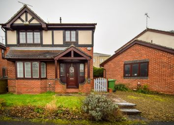 3 bed detached house for sale in Addison Court, Horbury, Wakefield WF4