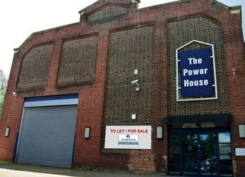 Thumbnail Office for sale in The Power House, 1, Linkfield Road, Isleworth