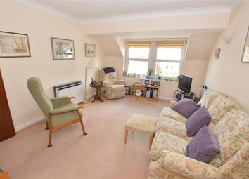 Thumbnail 2 bed flat for sale in Homelace House, King Street, Honiton, Devon