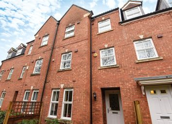 Thumbnail 4 bed town house for sale in Victoria Walk, Wokingham, Berkshire