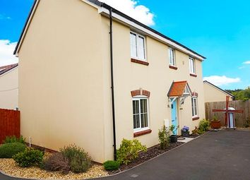 Thumbnail 4 bed detached house for sale in Sunningdale Drive, Milford Haven