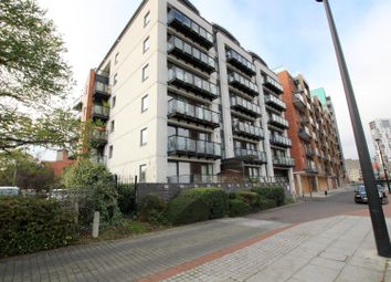 Thumbnail 2 bedroom property for sale in Stoke Quay, Ipswich