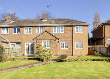 3 bed semi-detached house for sale in Byron Street, Daybrook, Nottinghamshire NG5