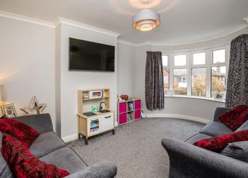 Thumbnail 3 bed semi-detached house for sale in Derwent Road, ., Harrogate, North Yorkshire