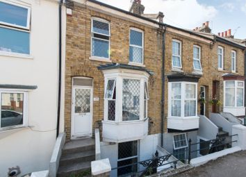 Bloomsbury Road, Ramsgate CT11. 2 bed terraced house