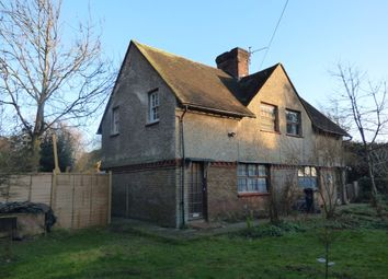 Thumbnail 3 bed cottage to rent in Sea Lane, Kingston Gorse, East Preston, Littlehampton