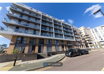 Thumbnail 2 bed flat to rent in Norway Street, London