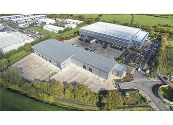 Thumbnail Warehouse to let in Rockhaven, Cabot Park, Avonmouth, Bristol, Avon, UK