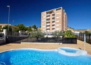Thumbnail 2 bed apartment for sale in 2 Bedrooms Direct From Builder In Jijona, Spain