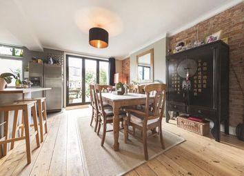 Thumbnail 3 bed terraced house for sale in Pendennis Road, London