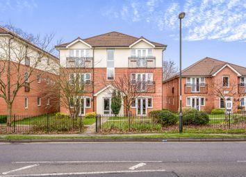 Thumbnail 2 bed flat for sale in Three Bridges Road, Crawley