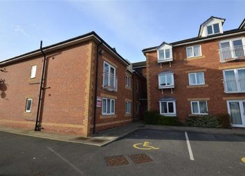 Thumbnail 2 bed flat for sale in Lagentium Plaza, Castleford, West Yorkshire