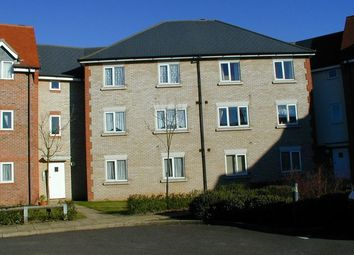 Thumbnail 2 bed flat to rent in Ash Way, Straight Road, Lexden, Colchester, Essex