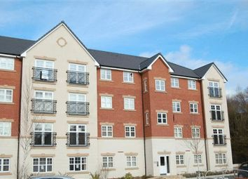 Thumbnail 2 bedroom flat to rent in Astley Brook Close, Bolton