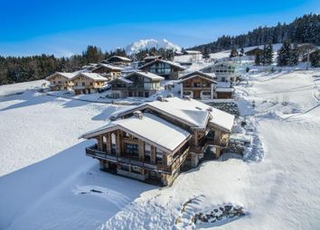 Thumbnail 7 bed chalet for sale in Megève, France
