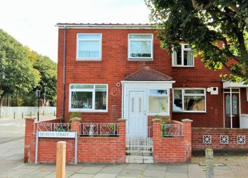 Thumbnail 4 bed end terrace house for sale in Dickens Street, London