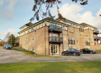 Thumbnail 3 bedroom flat for sale in Hellyer Close, North Ferriby