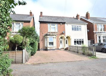 Thumbnail 3 bed semi-detached house for sale in Lansdown Road, Gloucester