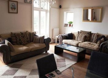 Thumbnail 2 bedroom flat to rent in Park Valley, The Park, Nottingham