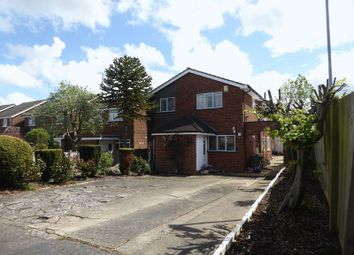 4 bed detached house for sale in Garrett Close, Dunstable LU6