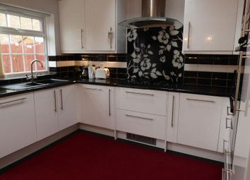 Thumbnail 3 bed terraced house for sale in Obelisk Rise, Kingsthorpe, Northampton