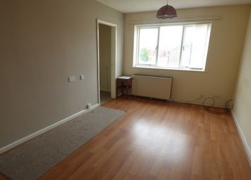 Thumbnail 1 bed flat to rent in New Road Court, Liverpool