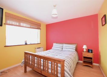 Thumbnail 1 bed flat for sale in Hattersfield Close, Belvedere, Kent