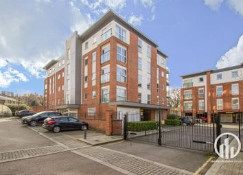 Thumbnail 2 bed flat for sale in Highwood Close, London