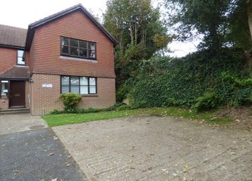 Thumbnail 1 bed flat to rent in Harecombe Rise, Crowborough