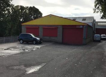 Thumbnail Light industrial to let in High Street Industrial Estate, Glasgow