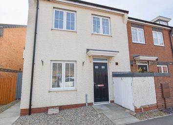 Thumbnail 3 bed property for sale in Murrayfield Gardens, Whitby