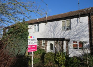 Thumbnail 2 bedroom property for sale in Chestnut Avenue, Spixworth, Norwich