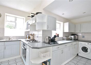 Thumbnail 4 bed semi-detached house to rent in Fordbridge Road, Ashford, Middlesex