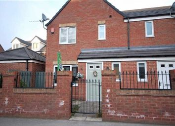 3 bed end terrace house for sale in Rookery View, Barnsley, South Yorkshire S70