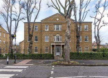 Cranleigh Hall, 49 Balaclava Road, Surbiton KT6. 1 bed flat