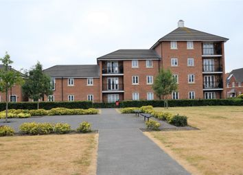 Thumbnail 2 bed flat for sale in Derwent Drive, Doncaster