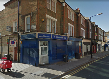 Thumbnail Retail premises to let in Landor Road, London