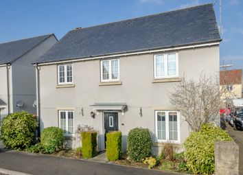 4 bed detached house for sale in Summerleaze, Corsham SN13
