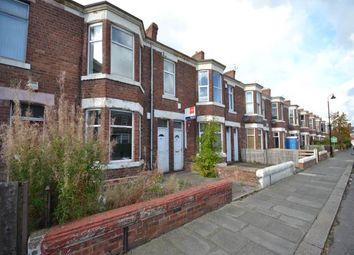 Thumbnail 4 bedroom flat to rent in Spencer Street, Heaton, Newcastle Upon Tyne