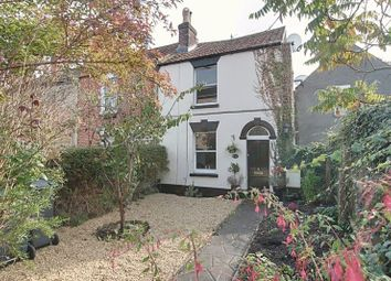 Thumbnail 2 bed terraced house to rent in Mortimer Street, Trowbridge