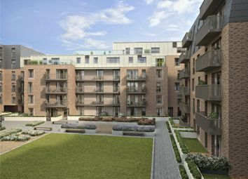 Thumbnail 2 bed flat for sale in Canonmills Garden, 16/1 Muscari, Warriston Road, Edinburgh