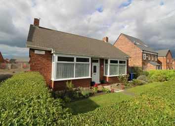 Thumbnail 2 bed detached bungalow for sale in West Avenue, Westerhope, Newcastle Upon Tyne