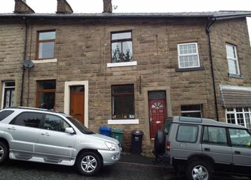 Thumbnail 3 bedroom terraced house to rent in Carr Street, Ramsbottom, Greater Manchester